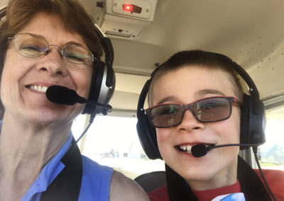 Independence-Oregon-pilot-training-youth-flight