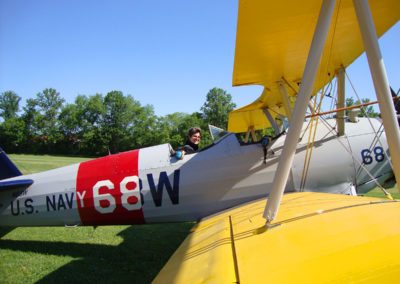 Learn to Fly, take a Discovery Flight, or Rent an Aircraft with Jeanne's Flying Service - FlyJeanne.com